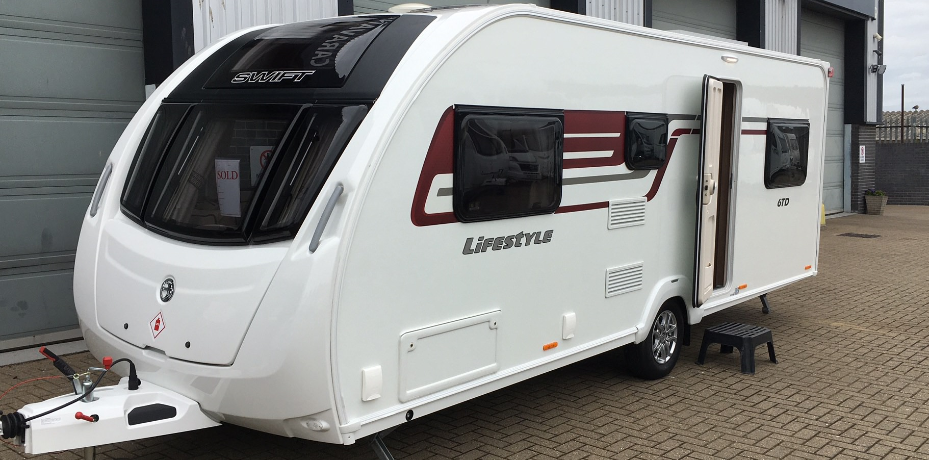 Caravan Pre-Purchase Inspection